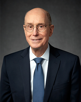 Henry B. Eyring - Conferenza Generale di Ottobre 2019